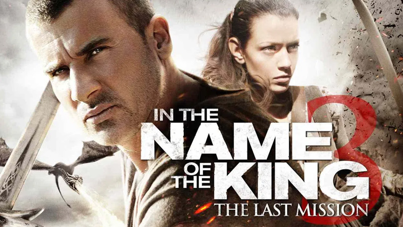 In the Name of the King Netflix