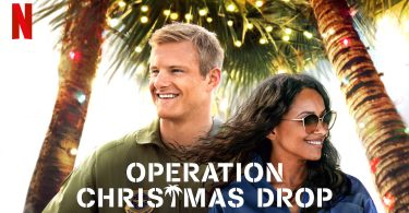 Operation Christmas Drop Netflix film