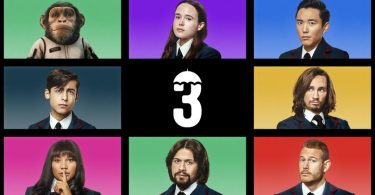 The Umbrella Academy seizoen 3