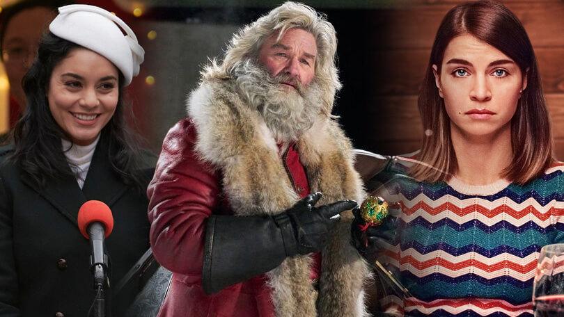 Kerst Netflix