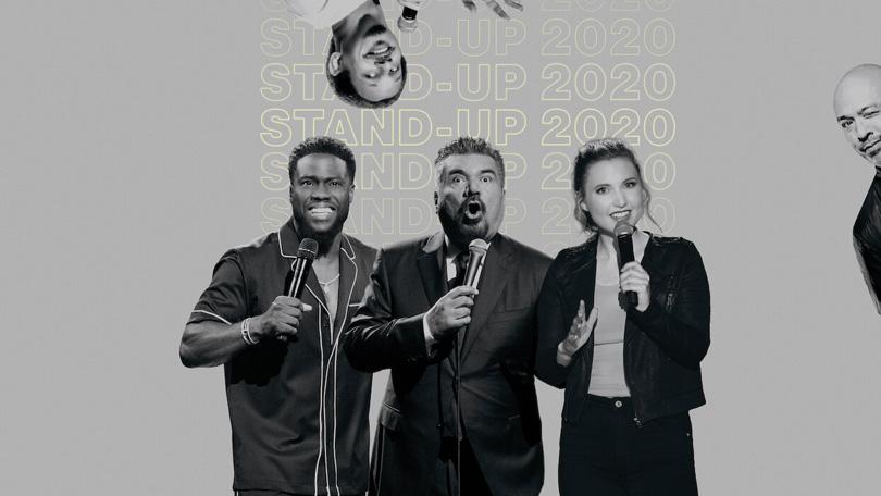 Best of Stand-up 2020 Netflix