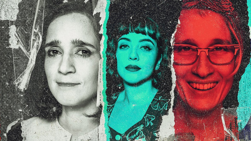 Break It All The History of Rock in Latin America Netflix