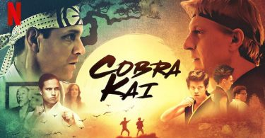 Cobra Kai seizoen 3 Netflix