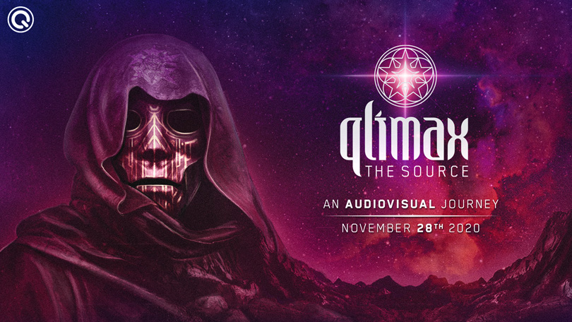 Qlimax The Source Netflix