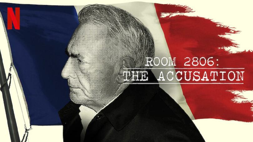Room 2806 The Accusation