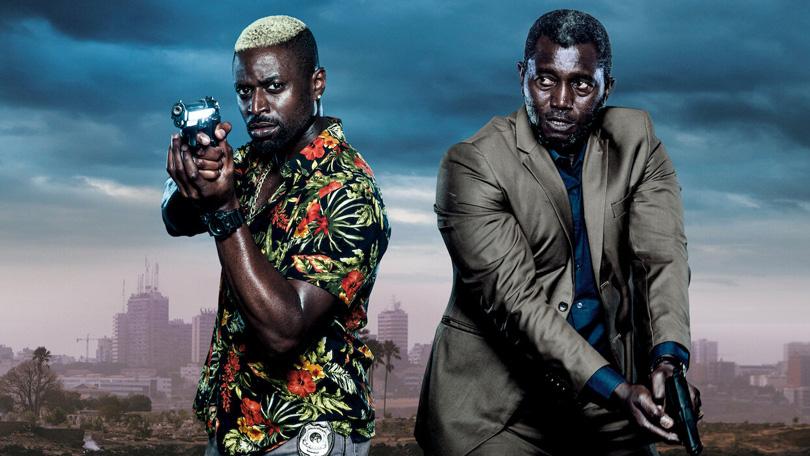 Sakho Mangane Netflix