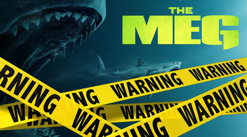The Meg Verwijderalarm