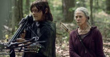The Walking Dead seizoen 10 seizoensfinale