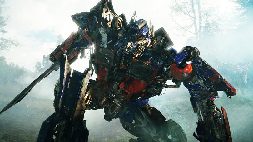 Transformers Revenge of the Fallen Netflix