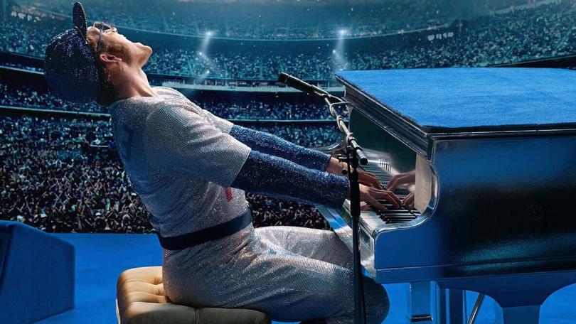 Elton John Netflix