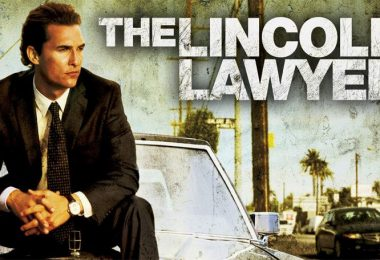 The Lincoln Lawyer Netflix
