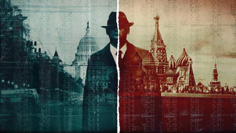 Spycraft Netflix