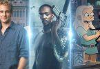 Dawsons Creek Disenchantment Outside The Wire Netflix