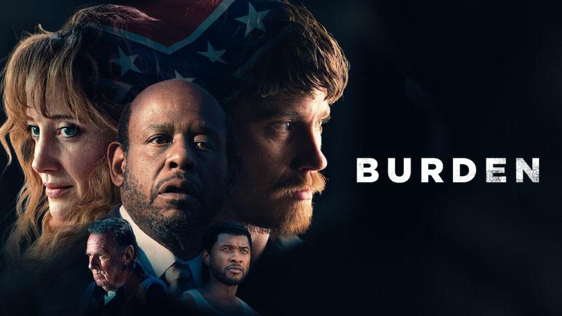 Burden Netflix