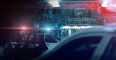 Crime Scene Cecil Hotel Netflix