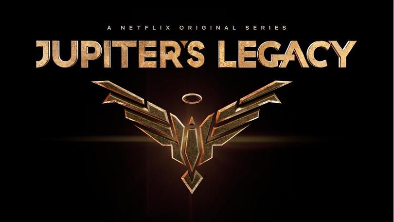 Jupiters Legacy Netflix serie
