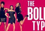 The Bold Type Netflix