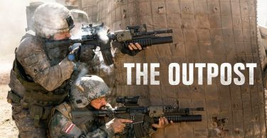 The Outpost Netflix