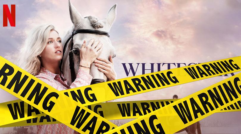 Whitestar Verwijderalarm