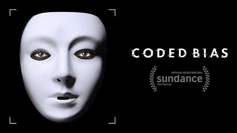 Coded Bias Netflix