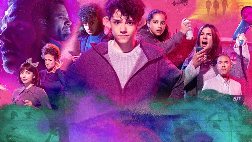 De Club van Lelijke Kinderen Netflix