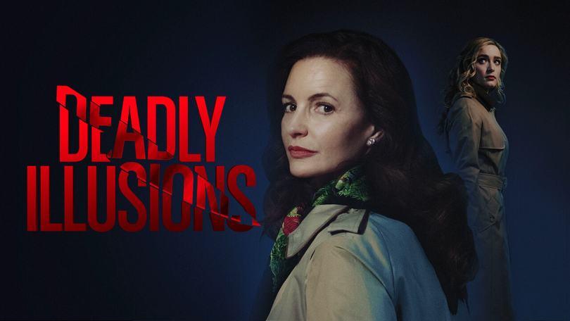 Deadly Illusions Netflix