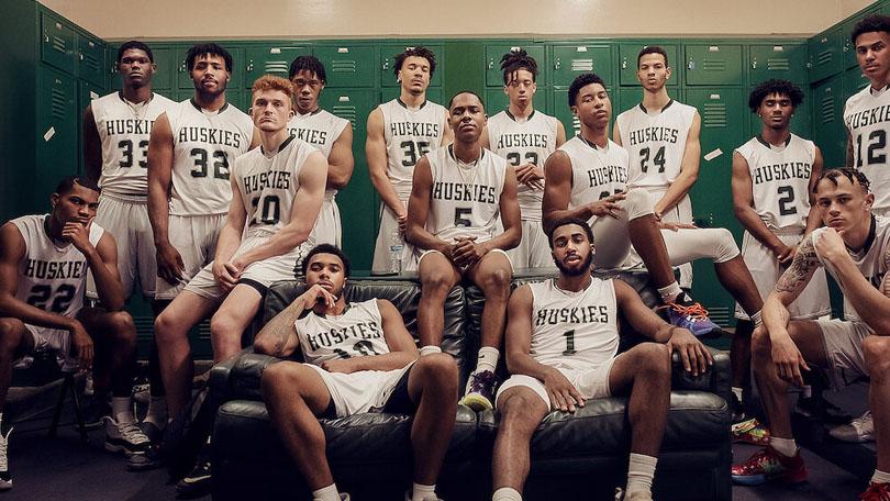 Last Chance U Basketball Netflix