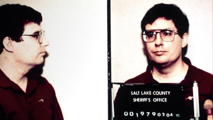 Mark Hofmann Murder Among the Mormons