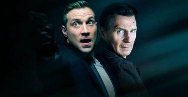 Honest Thief Netflix film