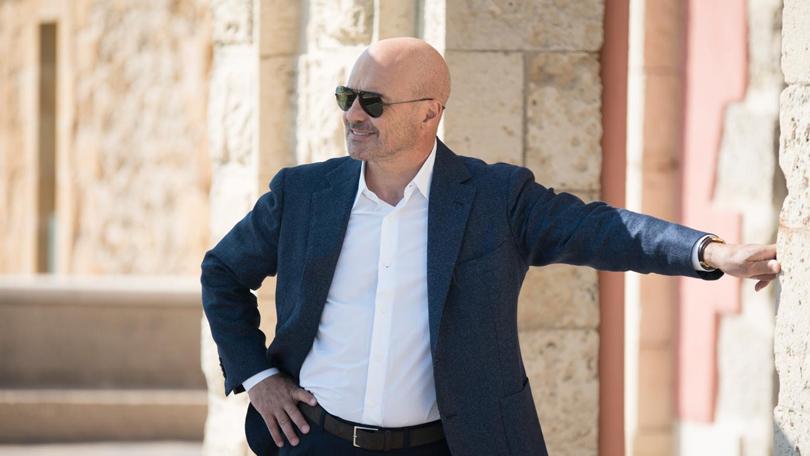 Il commissario Montalbano Netflix