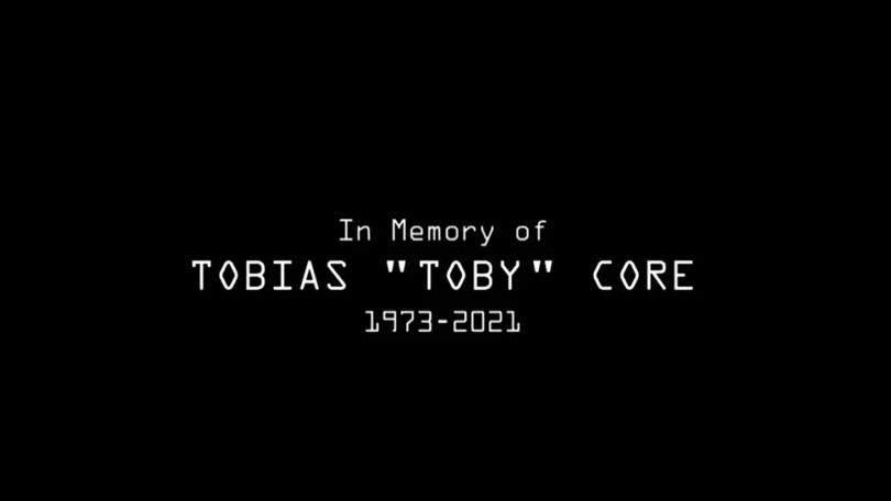 Tobias Toby Core The Blacklist