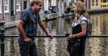 Ferry Danielle Netflix serie Undercover film