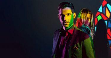Lucifer seizoen 5B Netflix