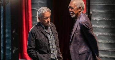 Morgan Freeman The Kominsky Method seizoen 3 Netflix