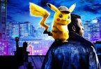 Pokemon Detective Pikachu Netflix