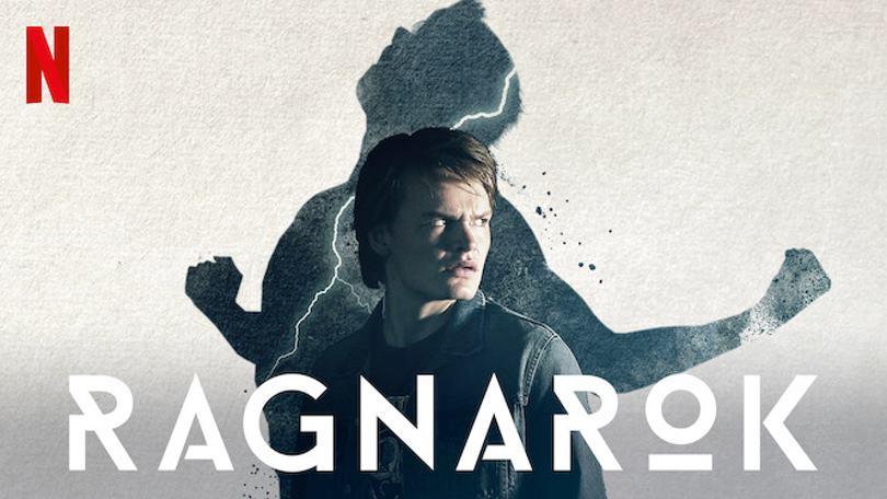 Ragnarok Netflix serie seizoen 3