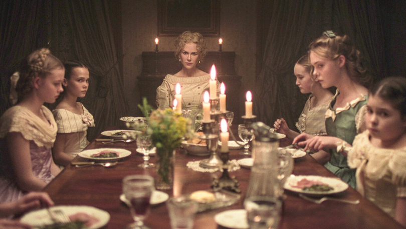 The Beguiled Netflix