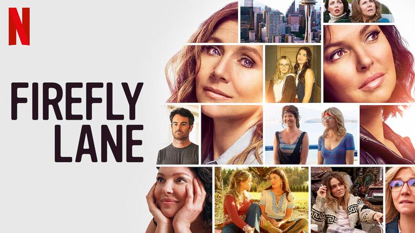 Firefly Lane Netflix