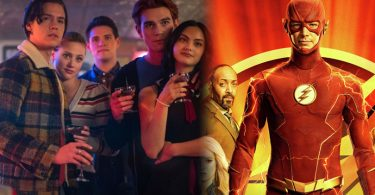 Riverdale The Flash