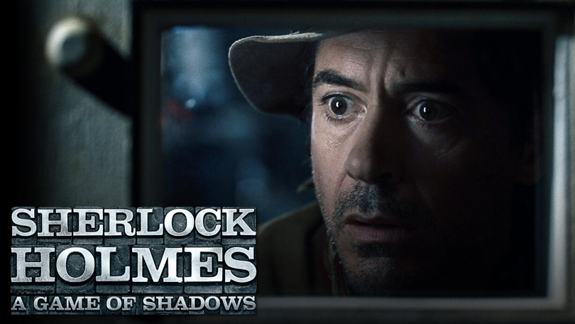 Sherlock Holmes Netflix