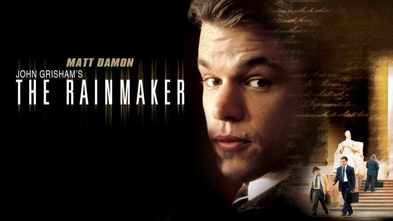 The Rainmaker Netflix film