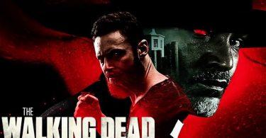 The Walking Dead seizoen 10 Serie Netflix