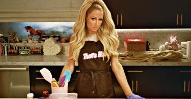 Cooking With Paris Netflix