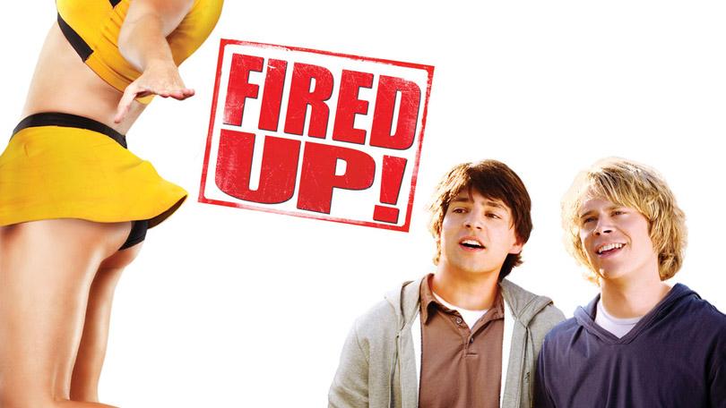 Fired Up Netflix