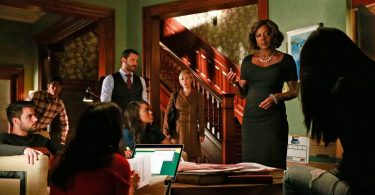 How To Get Away With Murder Netflix serie
