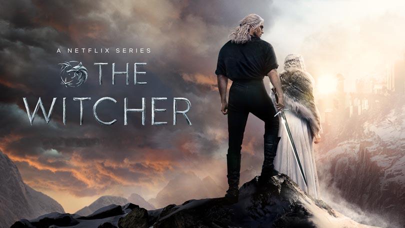 The Witcher seizoen 2