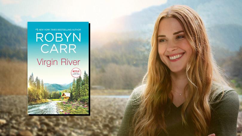 Virgin River boeken