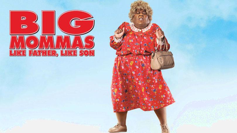 Big Momma's Like Father Netflix