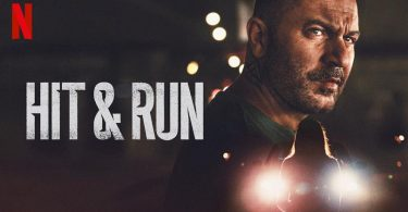 Hit and Run Netflix serie
