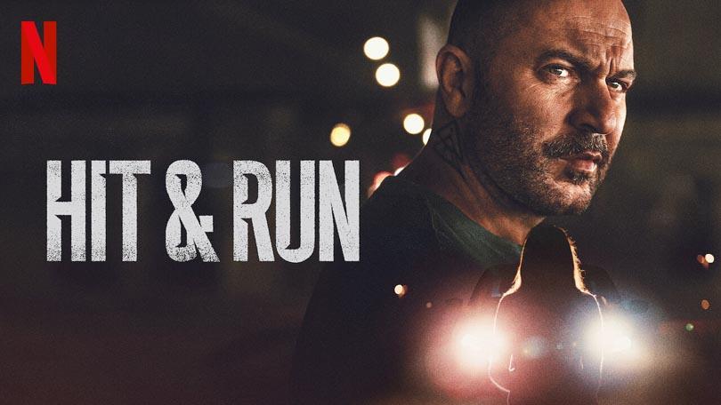 Netflixtip van de week; HIT & RUN